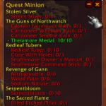 Quest Minion